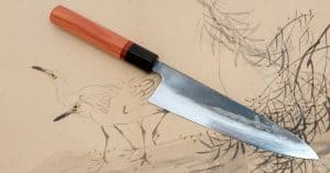 The best knives that come from Japan